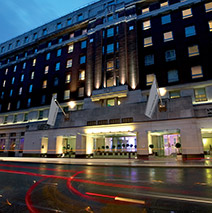 The Cumberland Hotel, Marble Arch, London