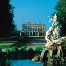 Cliveden House, <br>Berkshire