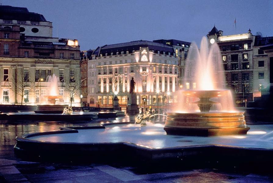 Hotel London Trafalgar Square