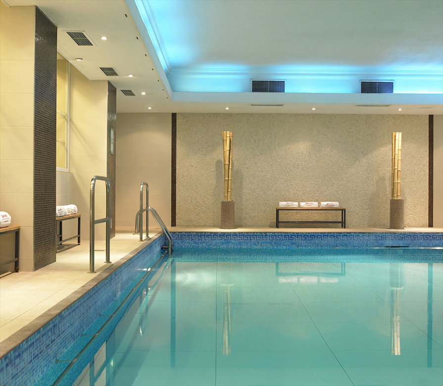 3_Marriott-Marble-Arch-Swimming-Pool