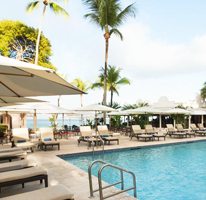 Fairmont Royal Pavilion, Barbados