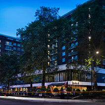 Radisson Blu, Portman Square, London