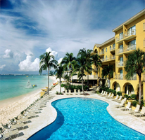 Marriott, <br />Grand Cayman