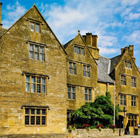 Lygon Arms, Cotswolds