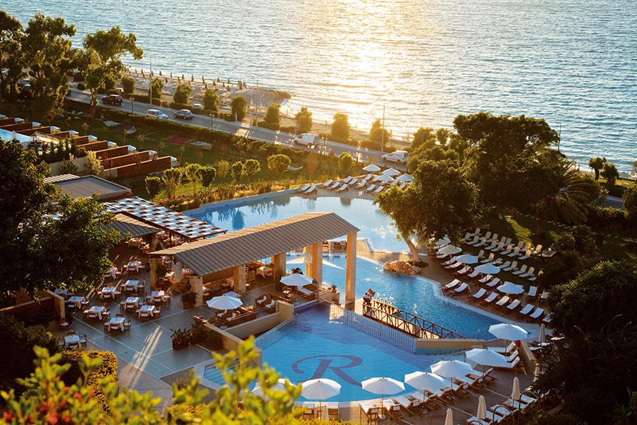 Hotel Amathus Beach Rhodes