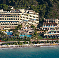 Amathus Beach Hotel & Elite Suites, Rhodes