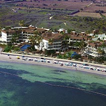 Nobu Hotel Ibiza Bay, Ibiza