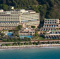 Amathus Beach Hotel & Elite Suites, Rhodes