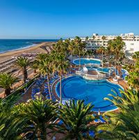 Sol, Lanzarote
